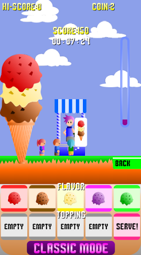 Ice Cream Dream Full