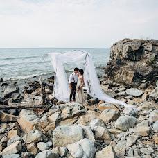 Wedding photographer Nikolay Evtyukhov (famouspx). Photo of 04.07.2016