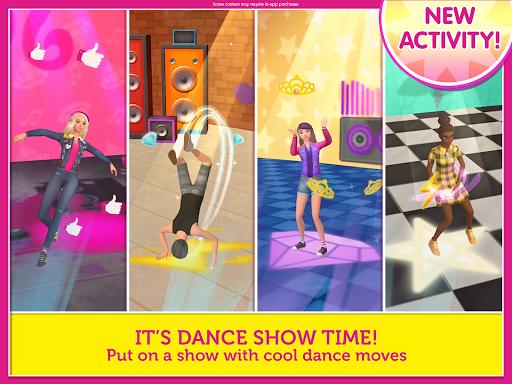 Barbie Dreamhouse Adventures 9.0.1 screenshots 17