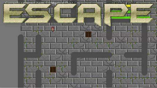 Escape the Maze screenshot 7