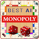 Quadropoly - Best AI Property Trading Board Game Android apk