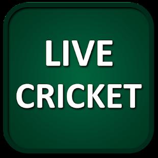 Live Cricket India - náhled