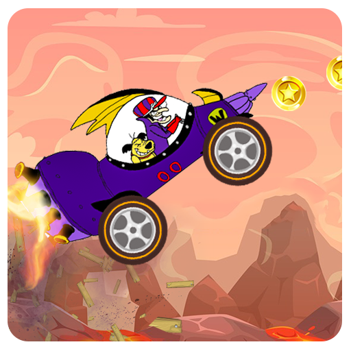 Crazy Wacky Races (game)