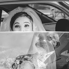 Wedding photographer Jocieldes Alves (jocieldesalves). Photo of 08.06.2015