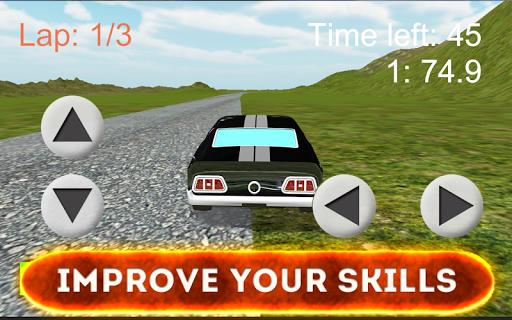 【免費賽車遊戲App】Flatout Real Racing-APP點子