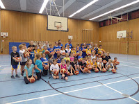 Herbstcamp 2017 - ALL TOGETHER