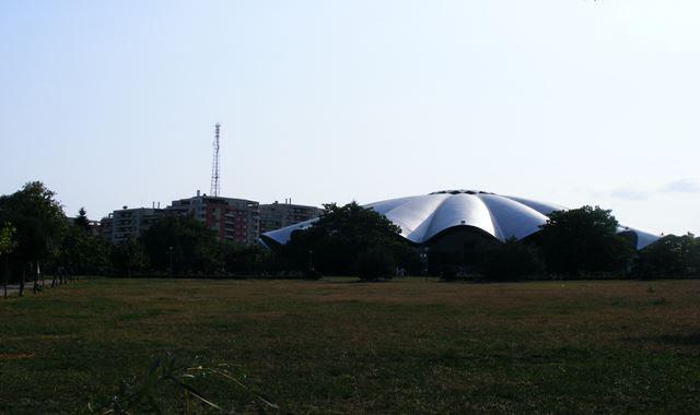 Bucharest State Circus