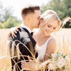 Fotografo di matrimoni Makar Kirikov (photomakar). Foto del 03.10.2019