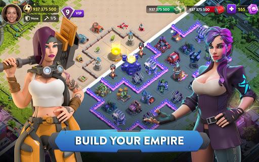 Dystopia: Rebel Empires 1.0.15 screenshots 16