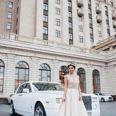 Wedding photographer Sergey Golyshkin (golyshkin). Photo of 23.01.2017