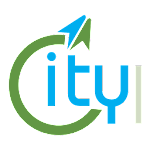 City Mobile Banking Icon