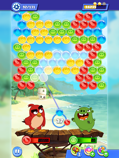 Angry Birds POP Blast 1.10.0 screenshots 14