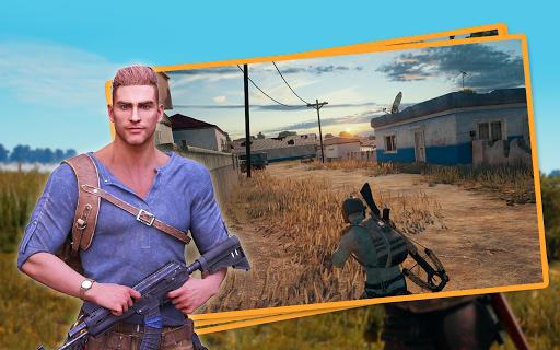 Survival Legends Free Fire Battlegrounds 3D 1.0.23 screenshots 3