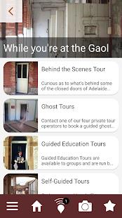 Adelaide Gaol - náhled