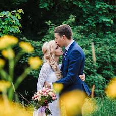 Wedding photographer Anastasiya Obolenskaya (obolenskaya). Photo of 09.07.2018