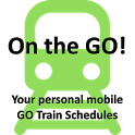 On The GO - GO Train Schedules icon