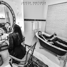 Wedding photographer Jayesh Khaturia (jayeshphotograp). Photo of 03.08.2017
