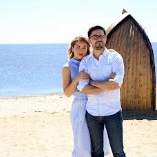 Wedding photographer Kseniya Glazunova (Glazunova). Photo of 19.06.2018