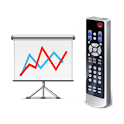 PowerPoint Remote Control II icon