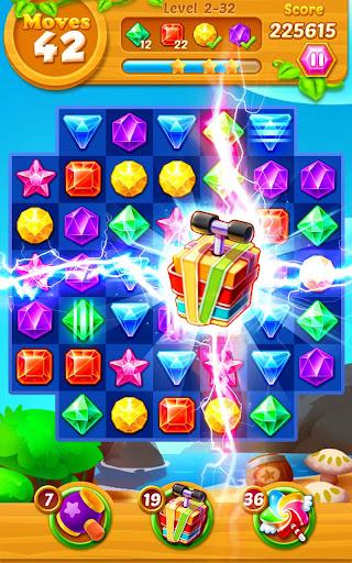 Jewels Crush- Match 3 Puzzle 1.9.3901 20