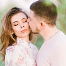 Wedding photographer Marina Trepalina (MRNkadr). Photo of 13.05.2018