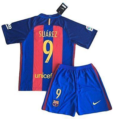 Oryginalne komplety FC Barcelona dla dzieci
