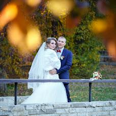 Wedding photographer Vitaliy Rybalov (Rybalov). Photo of 16.10.2018