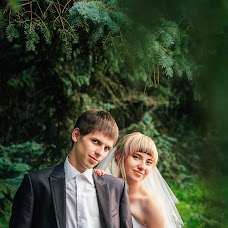 Wedding photographer Denis Neklyudov (densvet). Photo of 05.09.2015