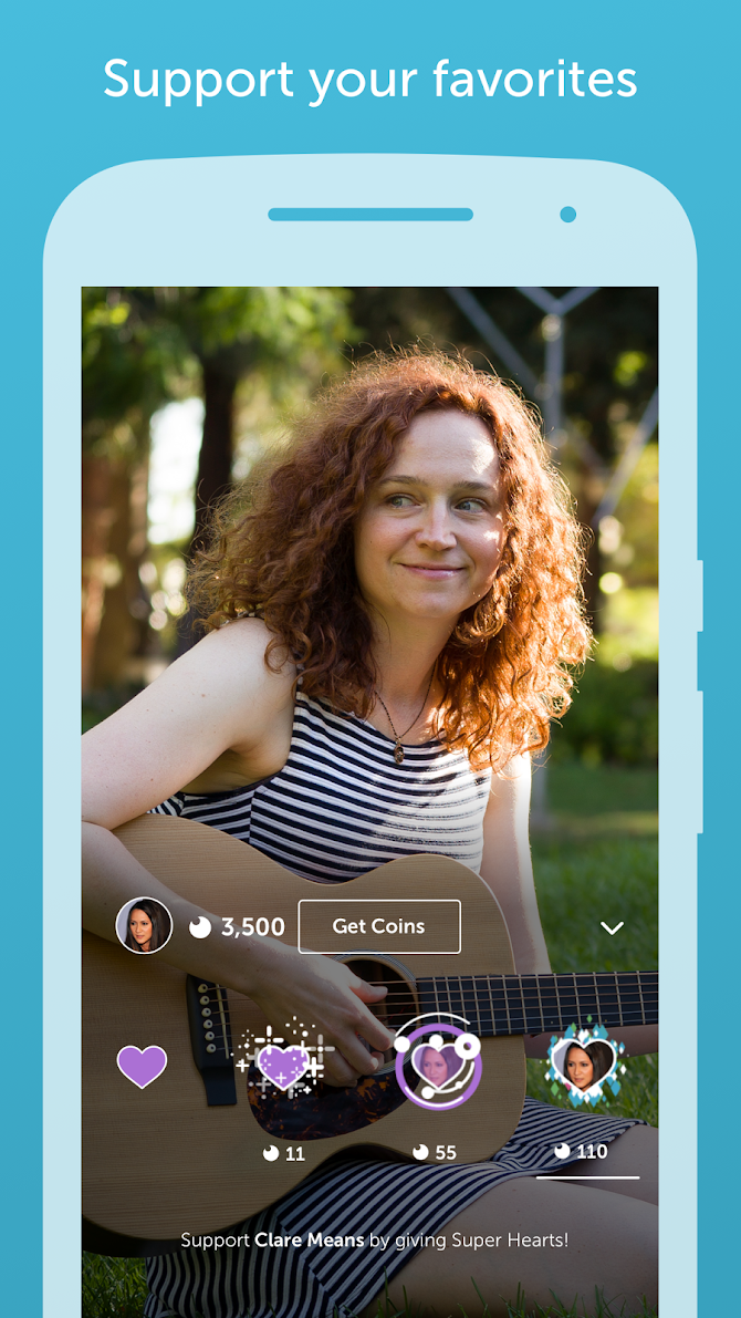 Periscope - Live Video Android 4