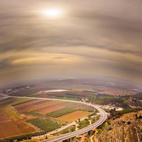 by Yakov Zak - Landscapes Travel
