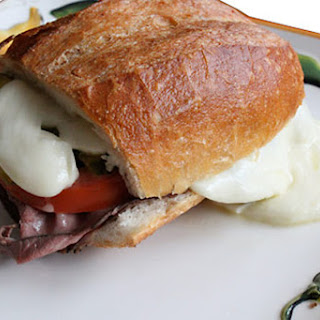 Portuguese Roast Beef Recipes