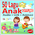 Kids Song Best Offline Song icon