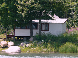 Photo: Cottage # 3