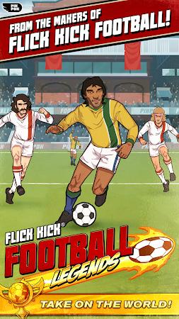 Flick Kick Football Legends 1.8.1 screenshot 43162