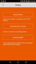Wi-Fi Cam screenshot thumbnail