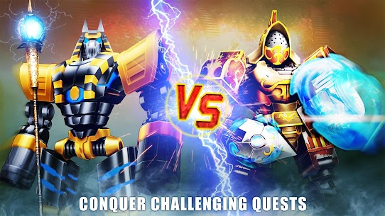 Ultimate Robot Fighting App Download For Android and iPhone 5