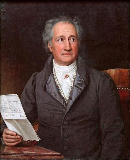 Goethes Zitate - 80 Zitate