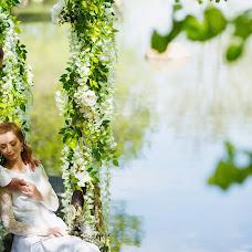 Wedding photographer Elena Kostkevich (Kostkevich). Photo of 13.06.2017