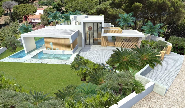 Maison Loulé