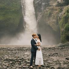 Wedding photographer Dmitriy Pustovalov (PustovalovDima). Photo of 20.02.2019