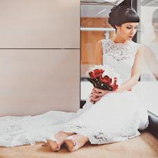 Wedding photographer Alena Vorobeva (Drimpity). Photo of 22.01.2016