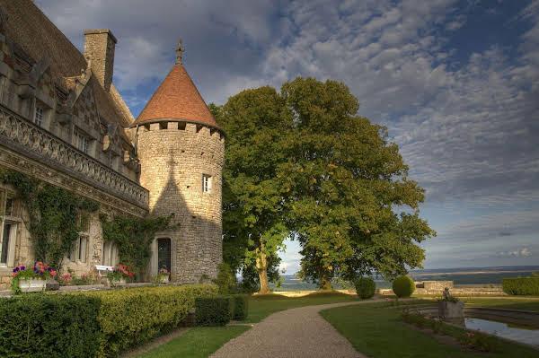 Hattonchatel Chateau