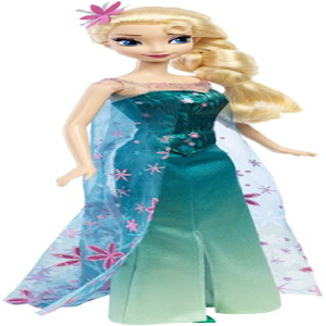 Ice Princess Dolls Toys