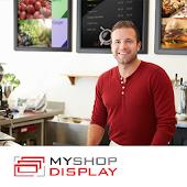 myshopdisplay Digital Signage