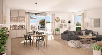 appartement à Saint-Prix (95)