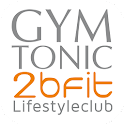 Gym Tonic-2Bfit icon