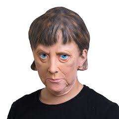 Mask, kvinna