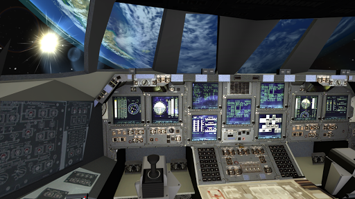 Space Shuttle Simulator Free 1.0.1 screenshots 2