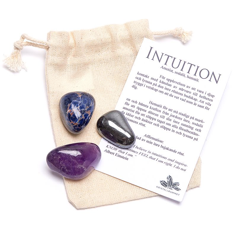 Intuition, presentpåse