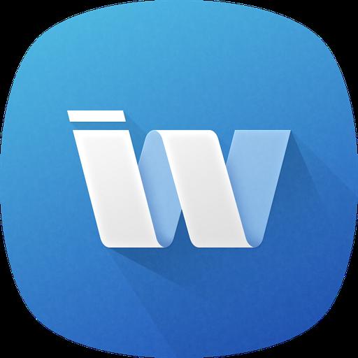 INSTAWASH icon